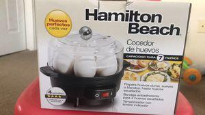 Hamilton Beach Egg cooler for Sale in Austin, TX