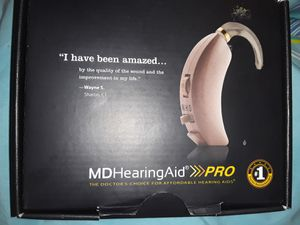MD Health Aid's Pro TT2 for Sale in Covington, KY
