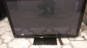 Panasonic 50 inch flat tv for Sale in Puyallup, WA