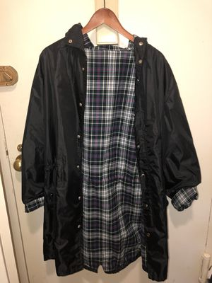 AA Flannel Parka for Sale in Silver Spring, MD