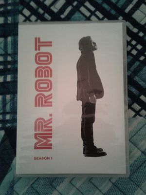 Mr. Robot season 1 for Sale in Prattville, AL