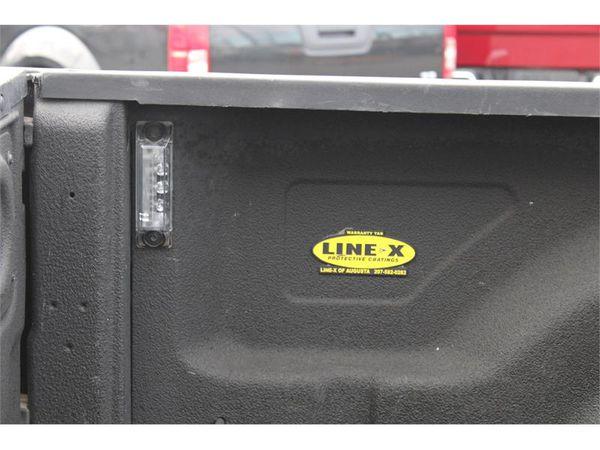 2016 RAM 1500 4WD 5.7 HEMI QUAD CAB BLACKED OUT EDITION