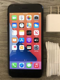 iPhone 7 128gb Unlocked (good Condition) for Sale in Inglewood,  CA