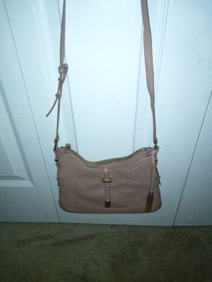 Vince Camuto Leather purse for Sale in Lutz, FL