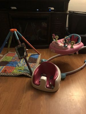 Baby item $40 for all for Sale in Powder Springs, GA