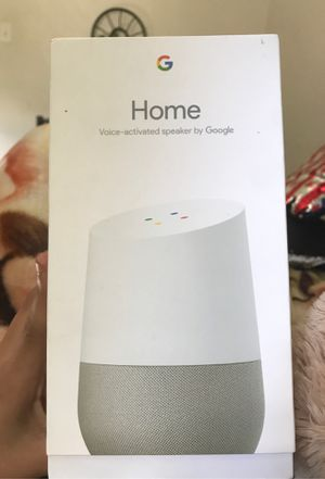 brand new google home for Sale in Holland, OH