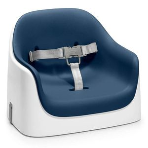 OXO Tot Nest Booster Seat with Removable Cushion, Navy for Sale in Prescott, AZ