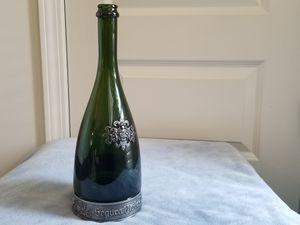 Antique glass bottle for Sale in Ellenwood, GA