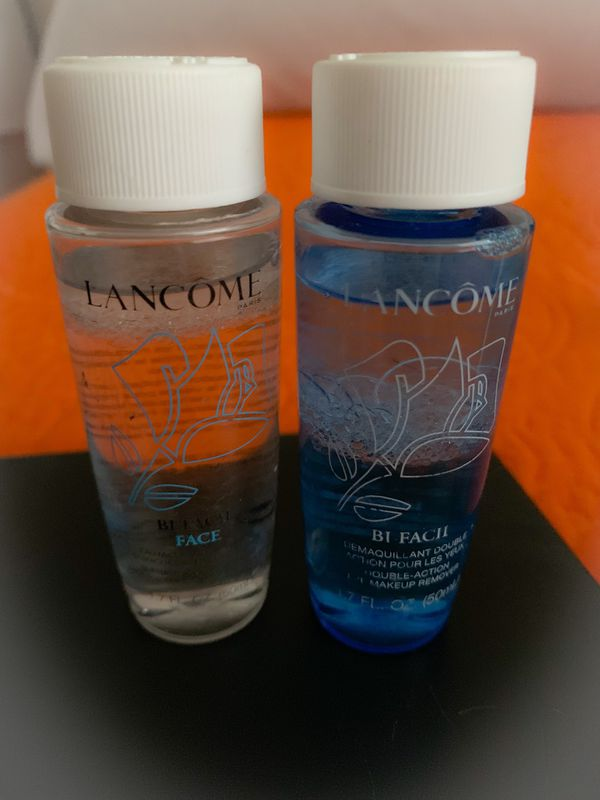 Dinamics Jafra and Lancome..