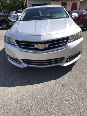 2014 Chevrolet Impala LTZ for Sale in Nashville, TN