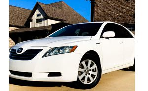 Everything Works 2009 Toyota Camry FWDWheels Perfectly for Sale in San Jose, CA