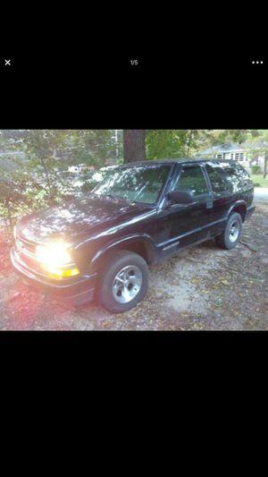 chevy 2002 blazer for Sale in Atlanta, GA