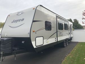 2016 Jayco Jay flight 29 BHDS Travel trailer for Sale in Davis Junction, IL