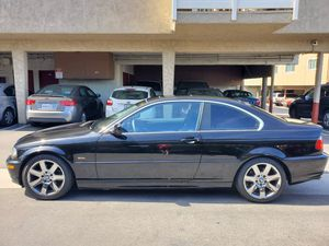 2003 BMW 3 Series for Sale in Los Angeles, CA