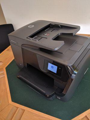HP OfficeJet Pro 8710 Printer for Sale in Edgewood, WA