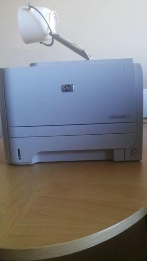 Hp printer work good for Sale in Arlington, VA