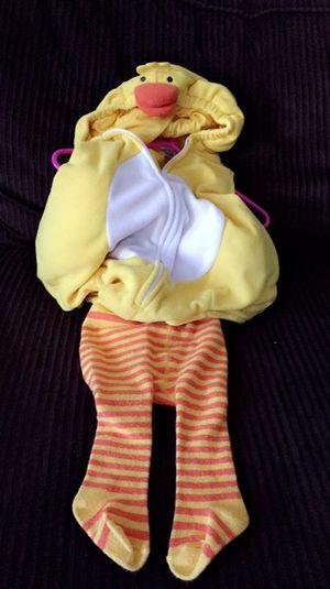 Duck Halloween Costume for Sale in Crestview, FL