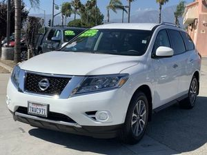 2013 NISSAN Pathfinder for Sale in Ontario, CA
