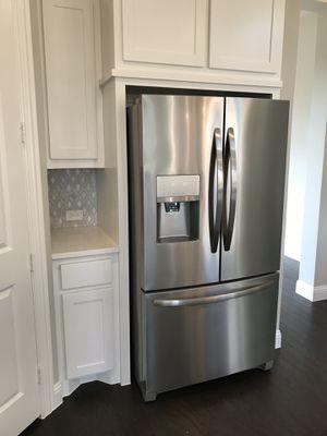 $950 New French Door Frigidaire Refrigerator for Sale in Dallas, TX