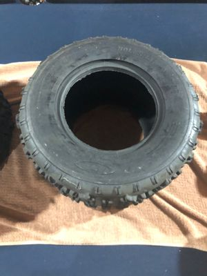 Holeshot XRC-03 20 x 11-10 pair tires for Sale in Hickory Hills, IL
