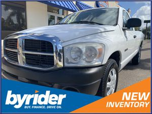 2008 Dodge Ram 1500 for Sale in Pinellas Park, FL