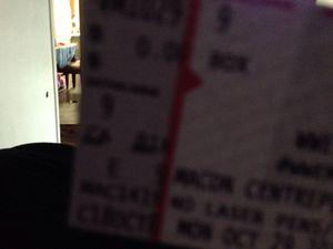Wwe tickets for Sale in Warner Robins, GA
