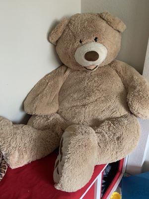 Bear stuffed animal for Sale in Antelope, CA