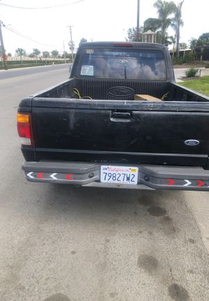 Ford ranger for Sale in Chino Hills, CA