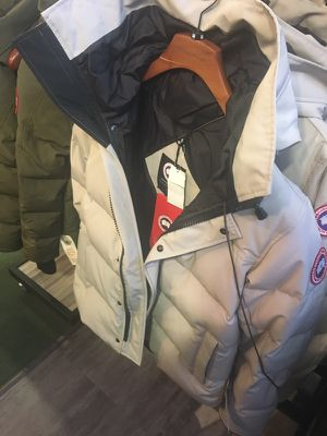 Canada Goose Men Parka Lamest for Sale in New York, NY