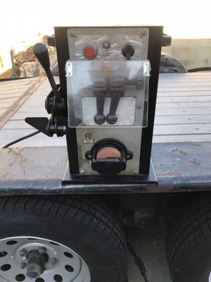 Dayton blade welder for Sale in Torrance, CA