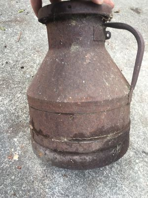Antique milk jug for Sale in Union City, CA