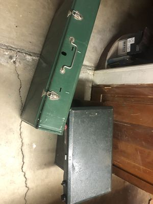 Two Coleman propane stoves for Sale in San Diego, CA
