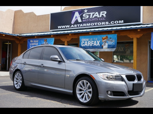 2011 BMW 3-Series for Sale in Albuquerque, NM