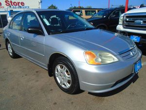 2002 Honda Civic for Sale in Imperial Beach, CA
