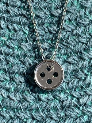 Button Necklace for Sale in Warrington, PA