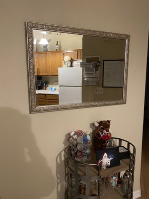 Wall mirror for Sale in St. Charles, IL