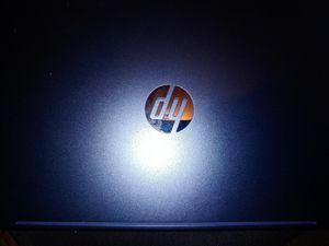 Selling HP Pavillion laptop for Sale in Kennewick, WA