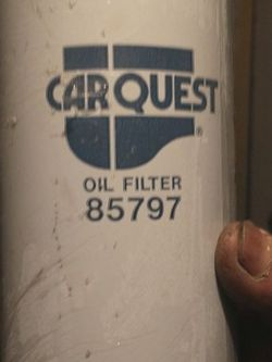 John Deer Tractor--oil Filters for Sale in Atwater,  CA