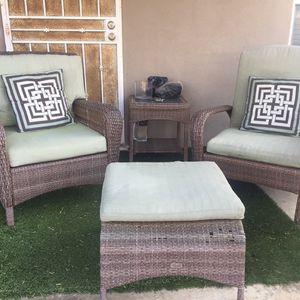 Patio Furniture for Sale in Huntington Beach, CA