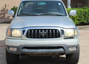 Excellent Condition 2002 Toyota Tacoma for Sale in Erie, PA
