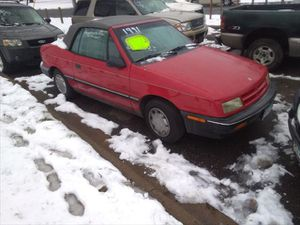 1991 Dodge Shadow for Sale in White Bear Lake, MN