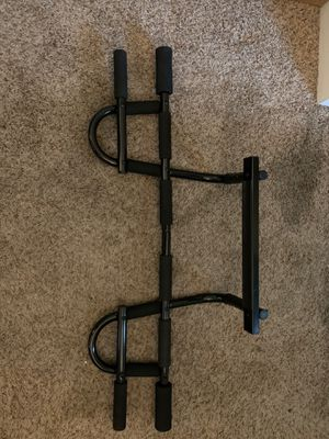 Pull up bar for Sale in Morgantown, WV