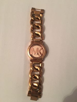 Micheal Kors Woman Watch for Sale in Crofton, MD