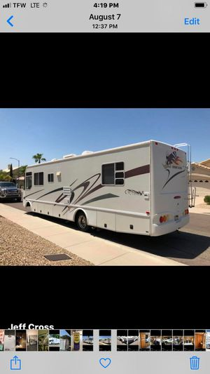 2000 Condor Class A RV by R Vision for Sale in Scottsdale, AZ