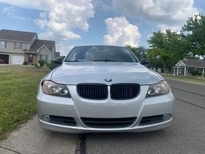 2007 BMW series 3 328i Seda 4D for Sale in Bellefontaine, OH