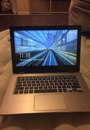 Dell Inspiron 13-7352 Touch Screen Laptop for Sale in East Moline, IL