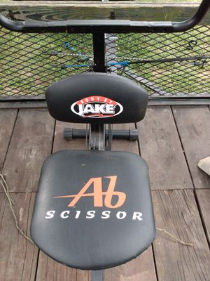 AB exercise equipment for Sale in Burlington, NC