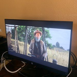 Hp Gaming Monitor for Sale in Covina, CA