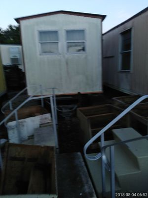 10 by 10 shed decent shape for Sale in Tampa, FL