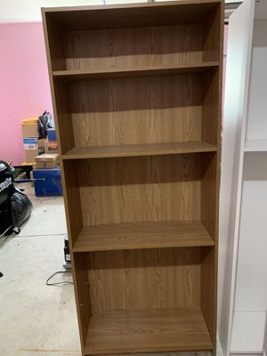 shelving unit for Sale in Sterling Heights, MI